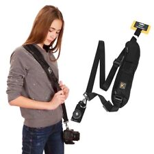 QUICK STRAP NECK STRAP BELT RAPID COMPATIBILE CON CANON 200D 5D 77D 800D 1300D