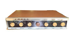 New listing Bell Amplifier 3030