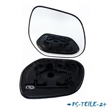 Spiegelglas für PEUGEOT 4008 2012+ rechts sphärisch beifahrerseite