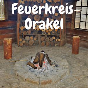 Feuerkreis-Orakel, Kartenlegen per mail