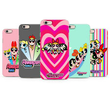 THE POWERPUFF GIRLS phone cover case for iPhone