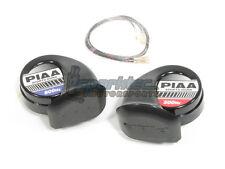 PIAA Automotive Sports Horn Kit 115dB 500/600Hz Universal Car/Truck/SUV 85112