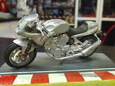 Voxan 1000 Café Racer 1:18 zilver