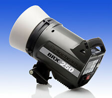 ELINCHROM BRX 250 (E20440) - Blitzkopf mit Skyport Funk - 1/2722tel sec. schnell