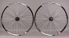 WTB FREQUENCY I23 TCS 650B Mountain Bike Wheelset Shimano XT Hubs15mm thru axle