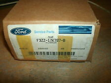 NOS 1990 1991 1992 1993 FORD MUSTANG DRIVERS SIDE MIRROR GLASS F3ZZ-17K707-B LH