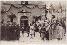 CPA -45- ORLEANS - Fêtes de Jeanne d'Arc - 7 mai 1913.