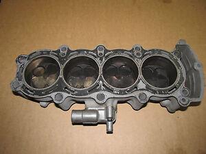ZX6R 2005-2006 ZX 636 C ZYLINDER KOLBEN CYLINDER  PISTONS MOTOR ENGINE