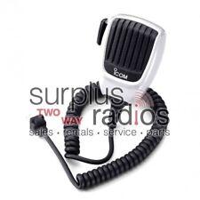 Icom HM-148G Mobile Radio Microphone F5011 F6011 F5021 F6021 F5121D F6121D F121