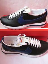 Nike Roshe Cortez NM ltr 826332004 Blu Marino Scarpe Basse Eur41.0/26.0cm/uk7.0/us8.0