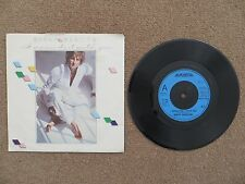 "BARRY MANILOW - I WANNA DO IT WITH YOU 7"" VINYL SINGLE, 1982, ARIST495"