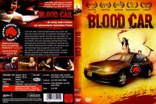 BLOOD CAR --- Horrorkomödie --- Uncut --- FSK 18 ---