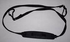 Canon - Genuine Black Camera Neck Strap