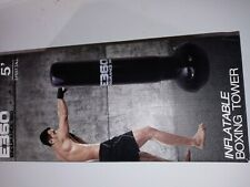 5 Foot E360 Inflatable Boxing Tower With Pump