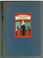 Mere Marie of the Ursulines by Agnes Repplier, Litt. 1931 1st Ed. Rare Book! $