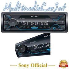 Sony DSX-A510BD Autoradio 'Doppio Bluetooth' DAB Stereo Iphone Android