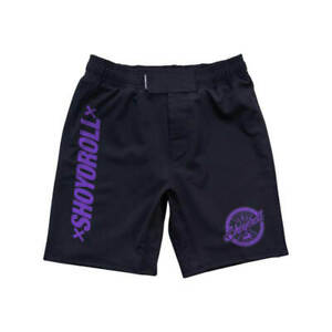 Shoyoroll Flex Fitted Shorts Comp Q3 2019 ***Brand New***