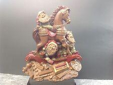Lee Sievers, Cairn Studios Santa's Workshop 1993 Gnome Figurine #8042