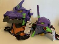 Mint USJ Limited GODZILLA VS EVANGELION Pop Corn Bucket Set xx113