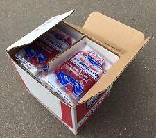 "LUCAS 10676 Red ""N"" Tacky 5th Wheel Slider Lube Grease Oil 48 Case 2.5 Oz Packs"
