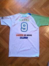 JURE NATEK Jersey Handball Slovenia National team
