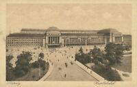 Ansichtskarte Leipzig Hauptbahnhof  (Nr.766)
