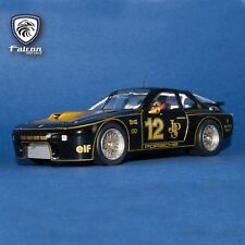 Falcon 09FA2 JPS Racing Porsche 924 GTR No.12 Special Collector's Edition 1:32