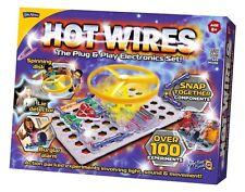 John Adams Hot Wires Electronics Kit