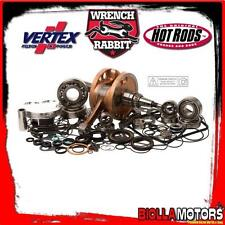 WR101-175 KIT DE REVISIÓN MOTOR WRENCH RABBIT KAWASAKI KX 250F 2016
