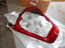 NOS Honda OEM NEW in BOX Rear Seat Cowl RED 2008 CBR1000 77210-MFL-000ZP