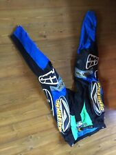 Vintage Axo Motorcross Trousers And Top