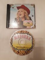 Mega Rare Australian Madonna Promo CD Single Don't Tell Me MAD02