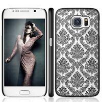 Coque rigide avec impression fantaisie pour Samsung Galaxy A3★A5★A7 Version 2016