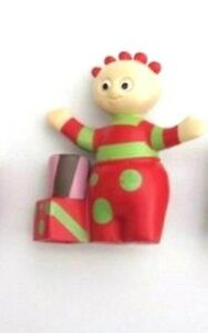 Red Tombiloo from In the Night Garden Replacement figure