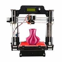 Geeetech Official 3D Printer Upgraded Prusa I3 Pro W Wood DIY Kits from USA