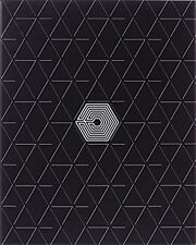 Exoplanet#1 The Lost Planet In Japan (BD+BOX) [Japan LTD BD] AVXK-79260 EXO