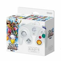 NEW Nintendo GameCube Controller Smash Brothers japan import