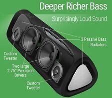 Cambridge Soundworks OontZ Angle 3XL Ultra Bluetooth Wireless Speaker - Black