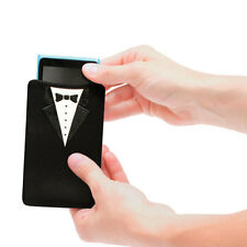 Luckies Smart Suit Cell Phone Cover Case Stretchable One Size Fits All Neoprene