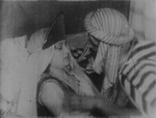 """16mm 1940s STAG FILM - """"Sheherazade and the Sultan"""" -1930s"""