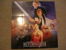 Disney Star Wars Return of the Jedi 2015 Collector Cards
