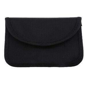 Faraday Bag RFID Signal Blocking Bag Abschirmtasche Wallet Case für Den Schutz