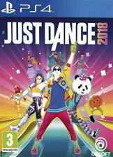 JUEGO PS4 JUST DANCE 2018 PS4 6138865