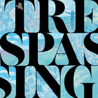 The Orange Peels ‎– Trespassing VINYL LP