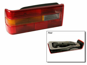 For 1990-1992 Volvo 740 Tail Light Assembly Left 83987RV 1991 Sedan