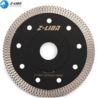 115 mm Diamond Cutting Blade 4.5'' Cutting Disc Tools Circular Saw Blade Marble