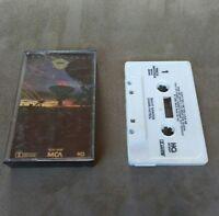 Night Ranger - Dawn Patrol - 1983 Cassette Tape