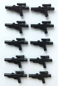 Star Wars Blasters Minifigures Guns 10PC Building Blocks Clone Troopers Non-lego