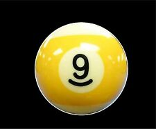 9 ball decal sticker pool billiards hustler nineball