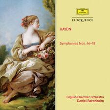 Haydn: Symphonies 44-49 [New CD] Australia - Import